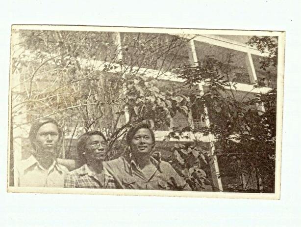 Thọ - Thuận - Việt  ĐH Dược Khoa 1978