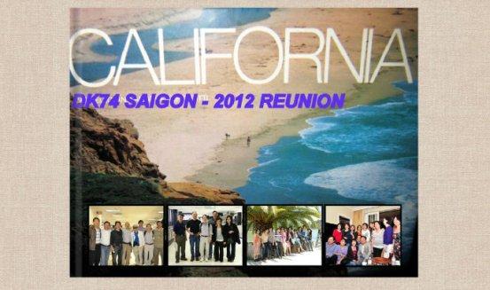 2012 Reunion album