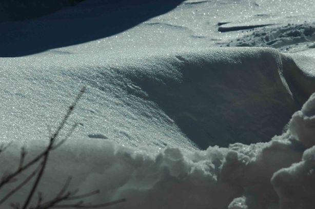 winter Canada 2013